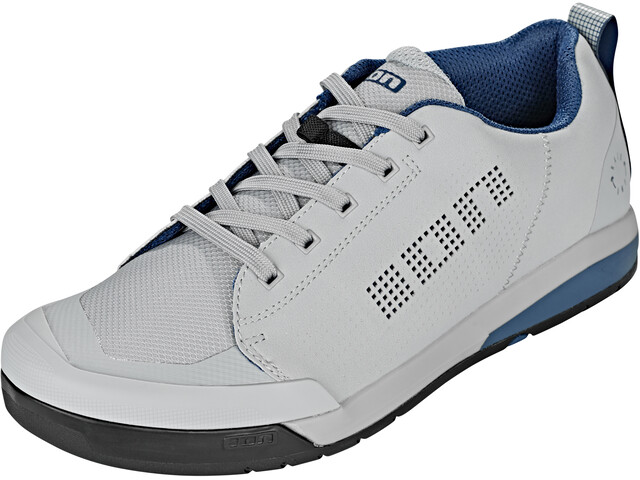 ION Raid AMP II Zapatillas, nebula grey